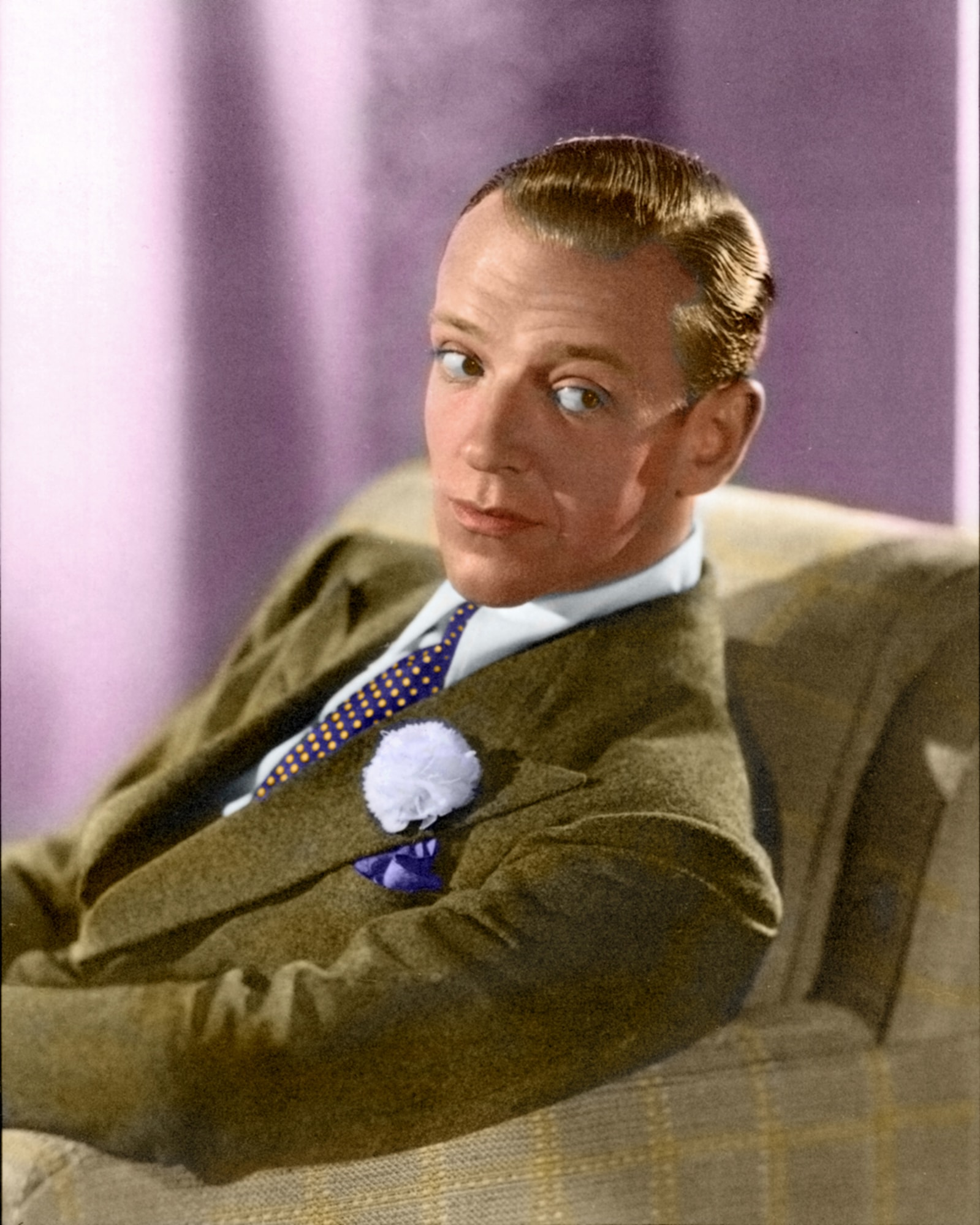 Fred Astaire HD