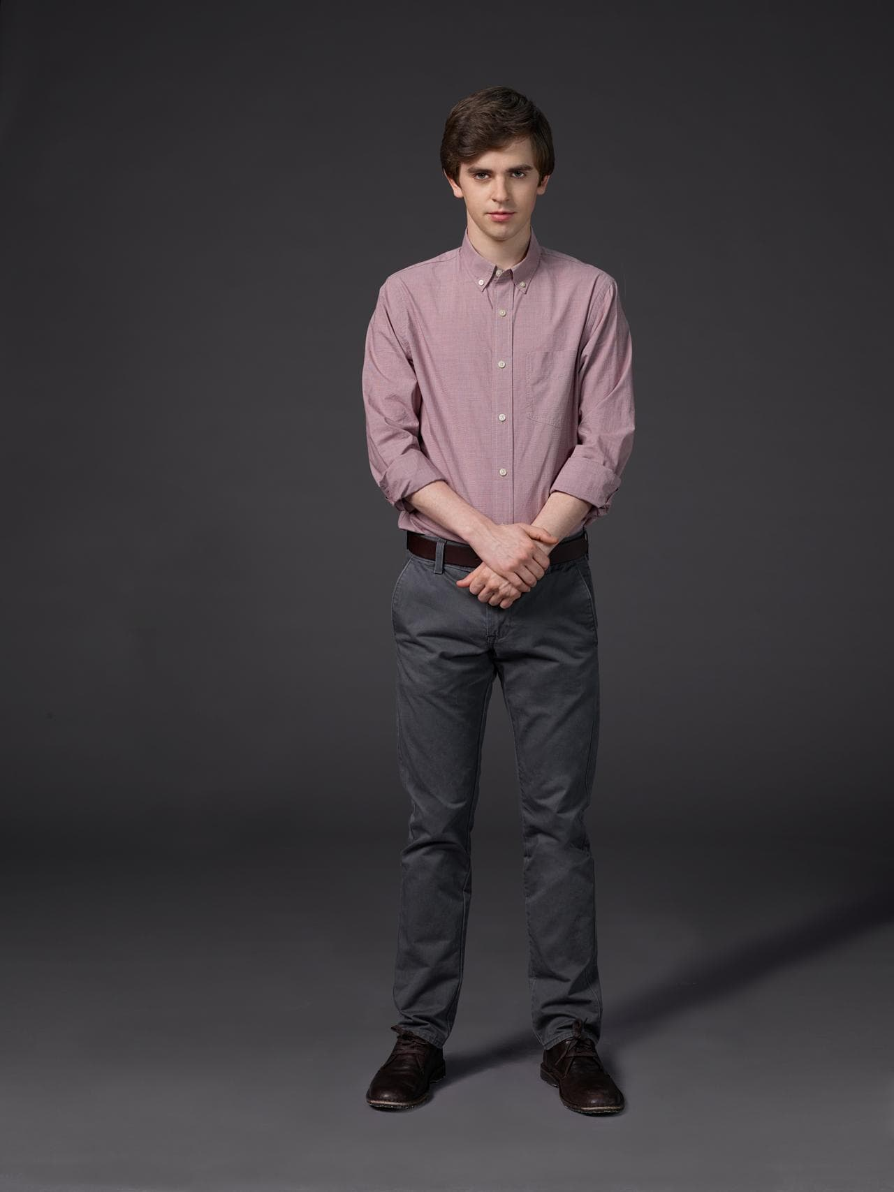 Freddie Highmore HD