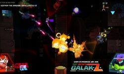 Galak-Z: The Dimensional HD