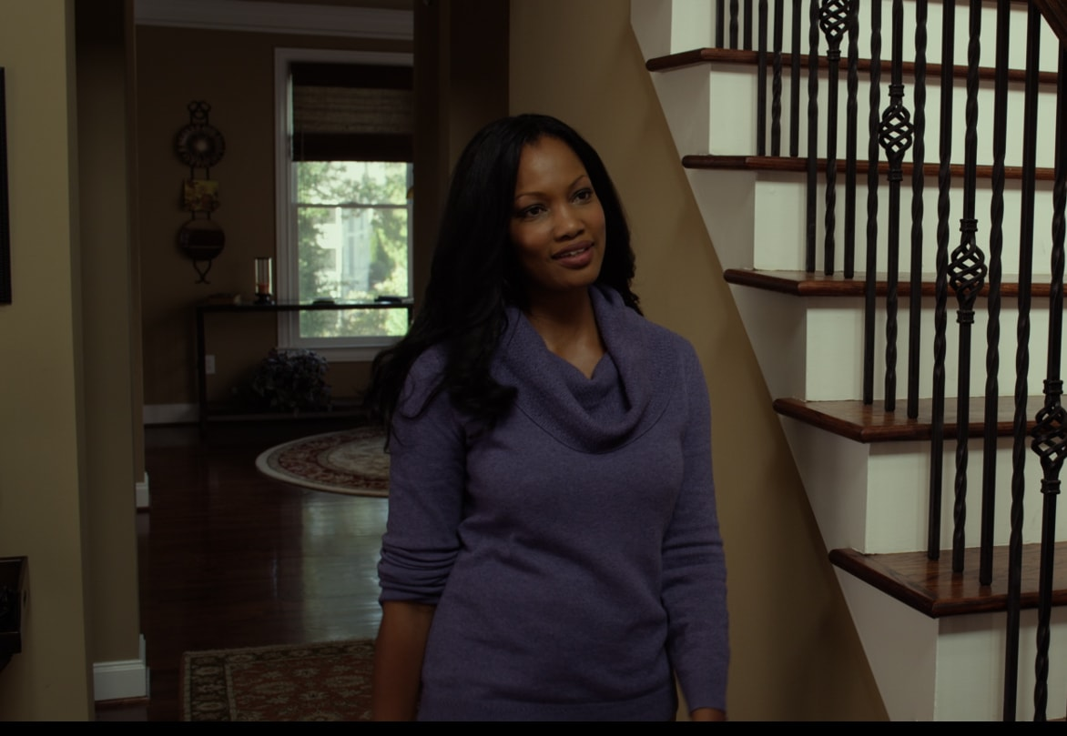 Garcelle Beauvais HD