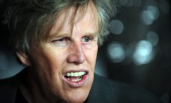 Gary Busey High