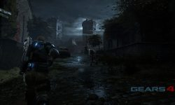 Gears of War 4 HD