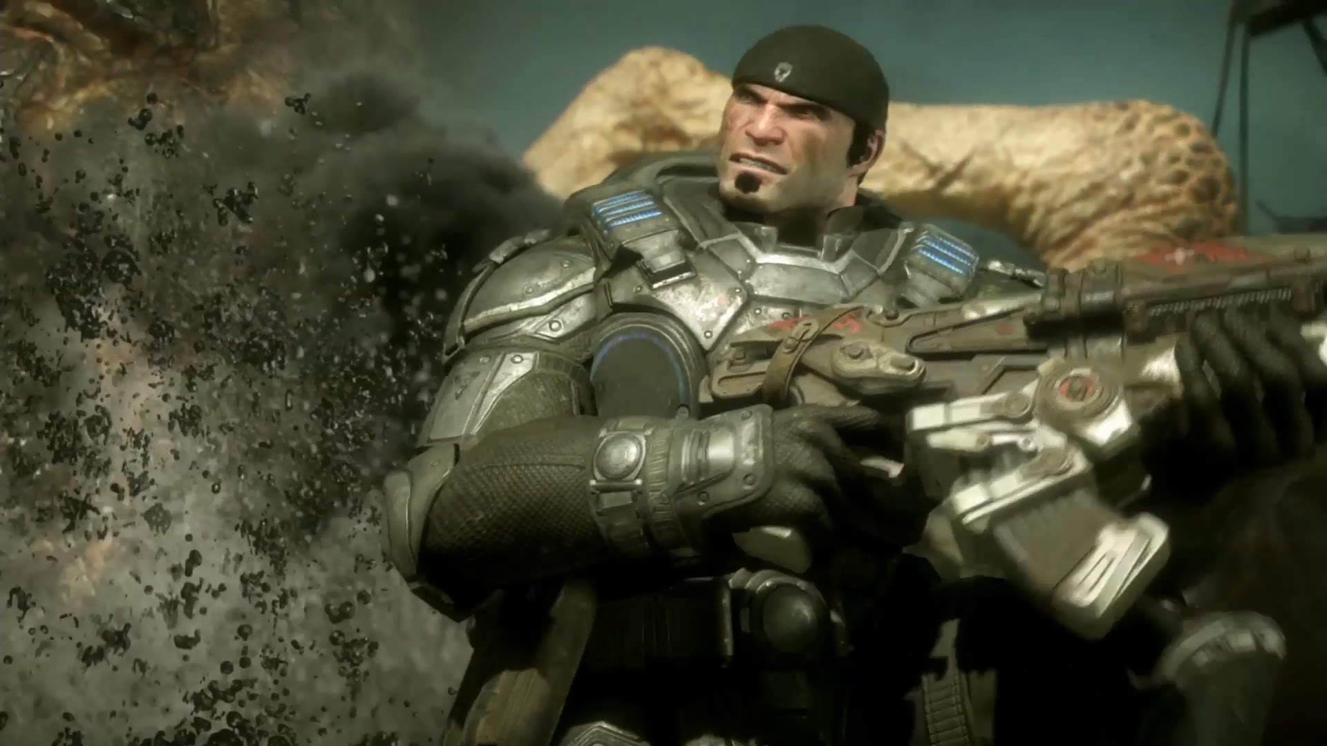 Gears of War: Ultimate Edition HD