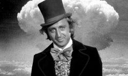 Gene Wilder HD