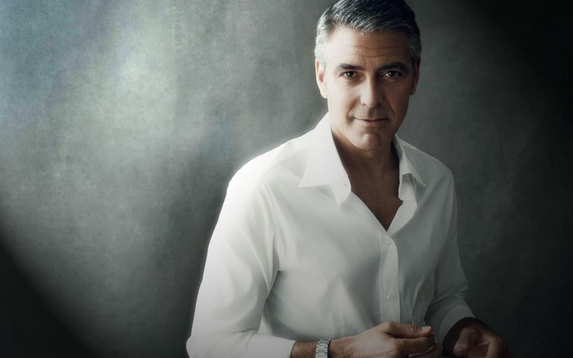 George Clooney HD