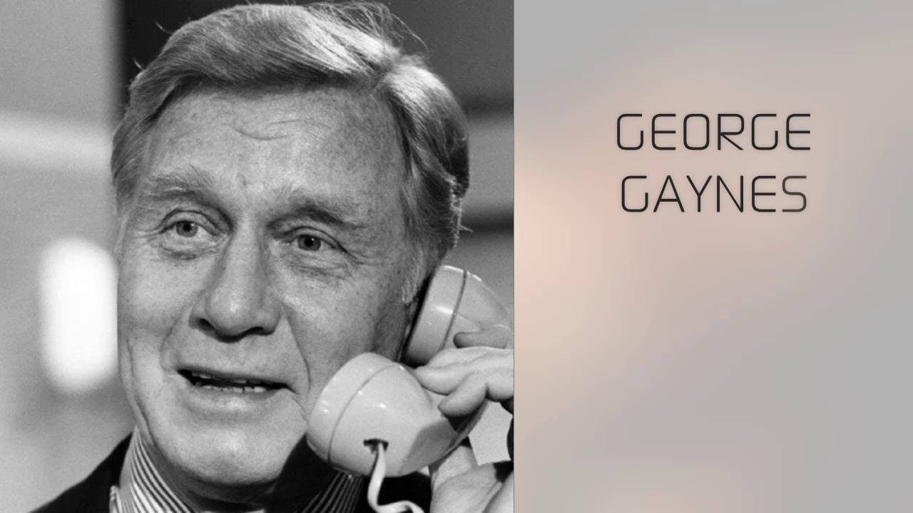 George Gaynes Wallpapers