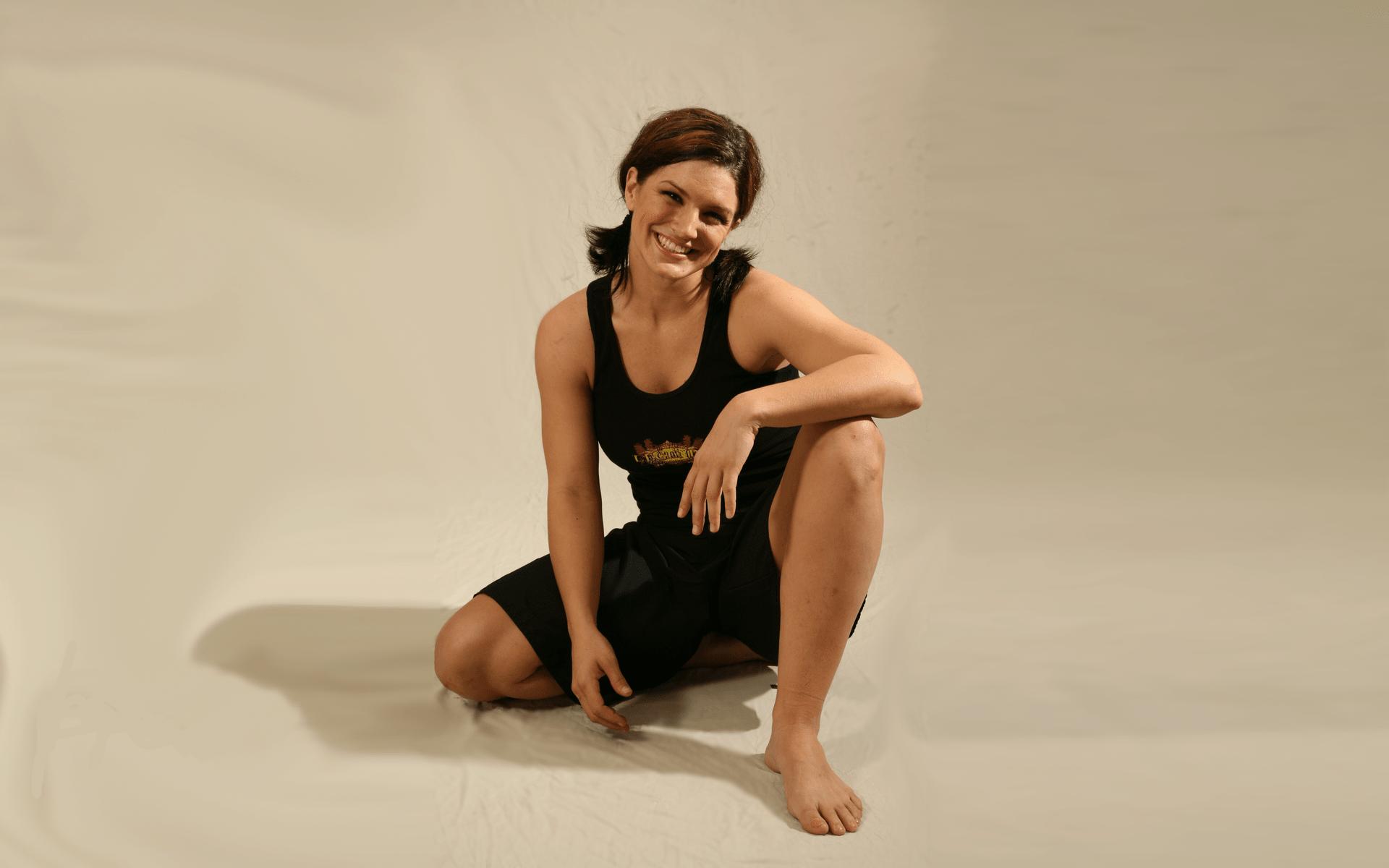 Gina Carano High
