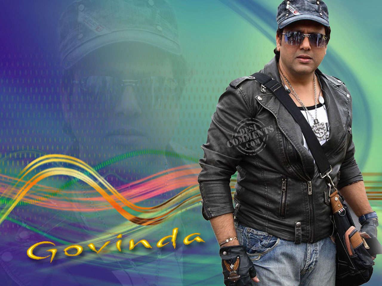 Govinda HD