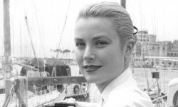 Grace Kelly HD
