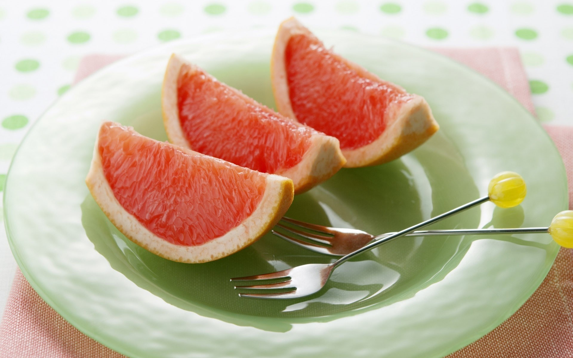 Grapefruit HD
