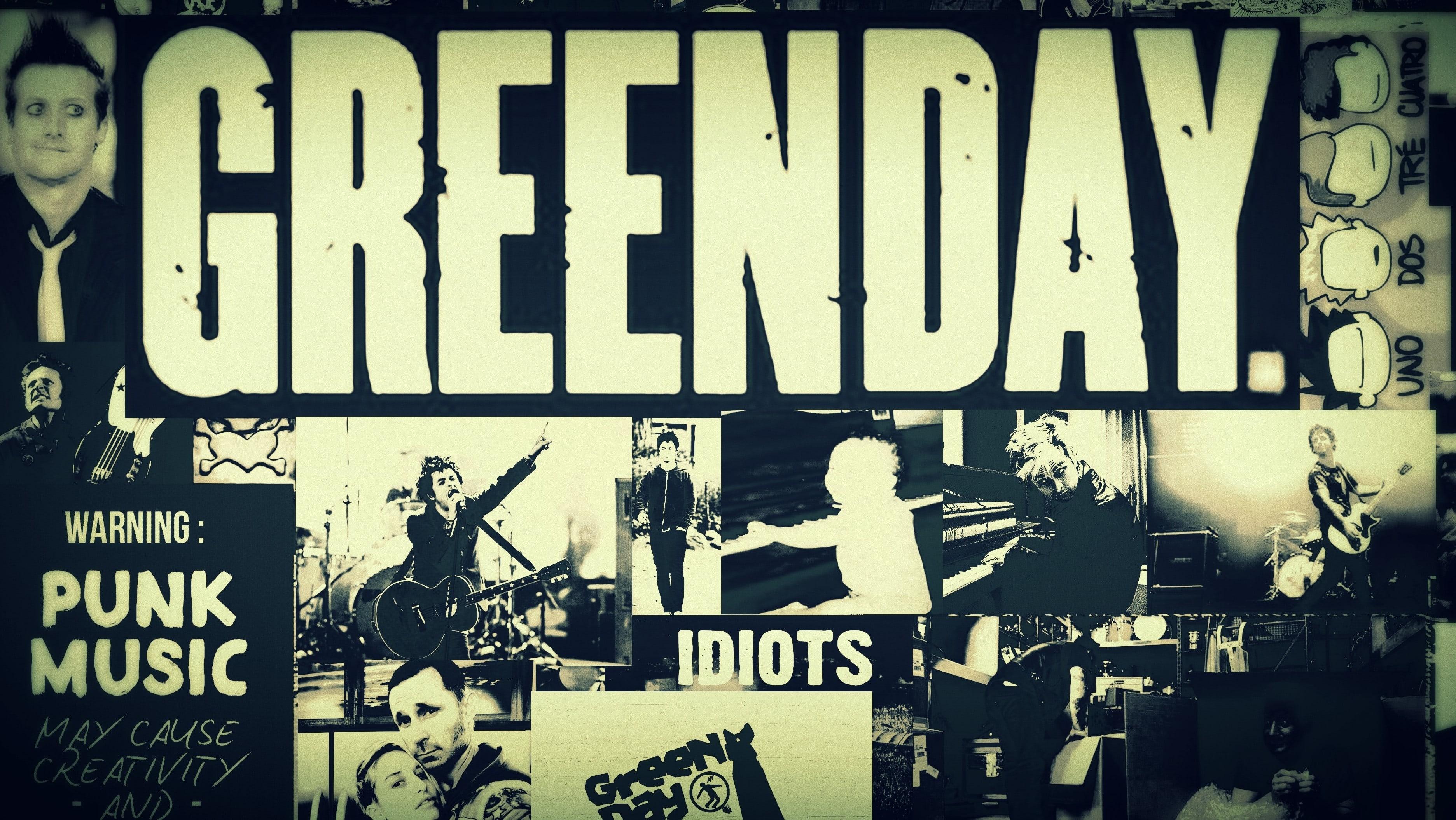 Green Day HD