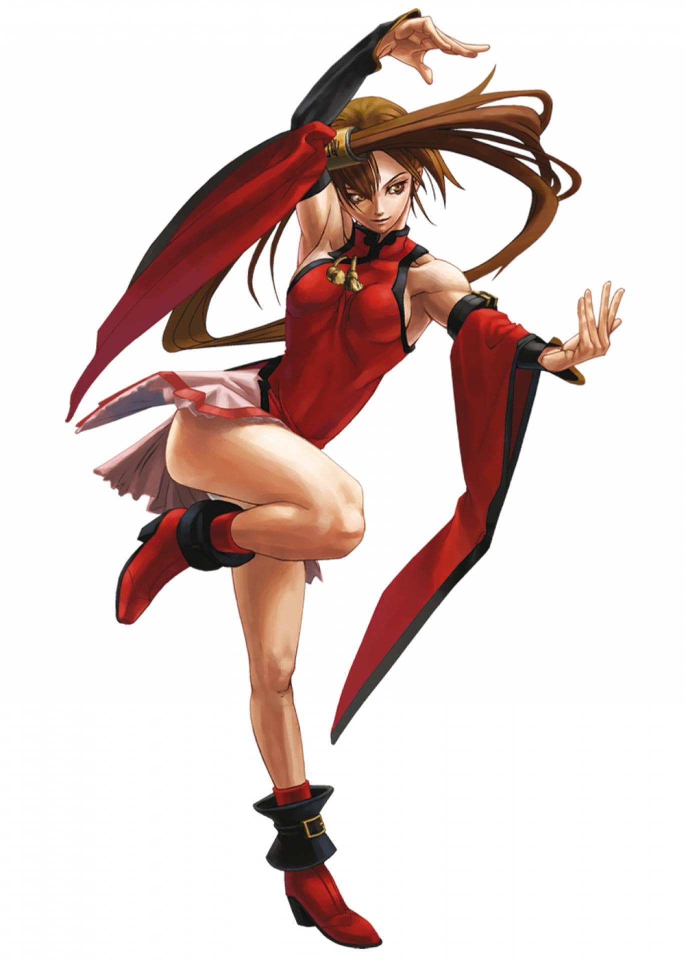 Guilty Gear: Jam Kuradoberi HD