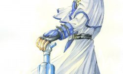 Guilty Gear: Ky Kiske HD