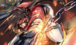 Guilty Gear Xrd -SIGN- HD
