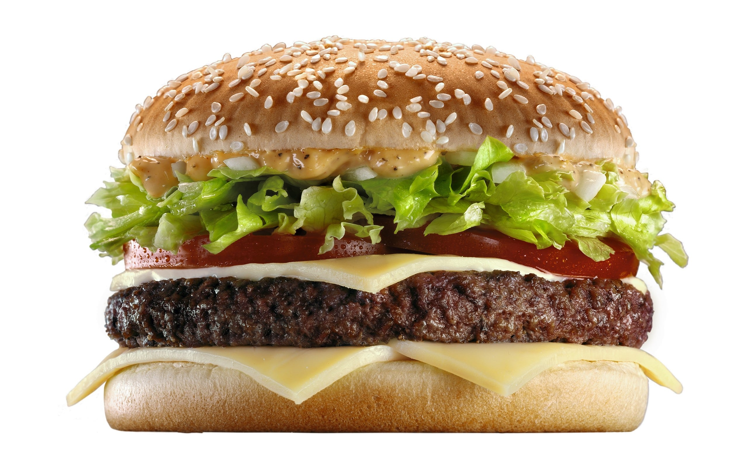 Hamburger HD