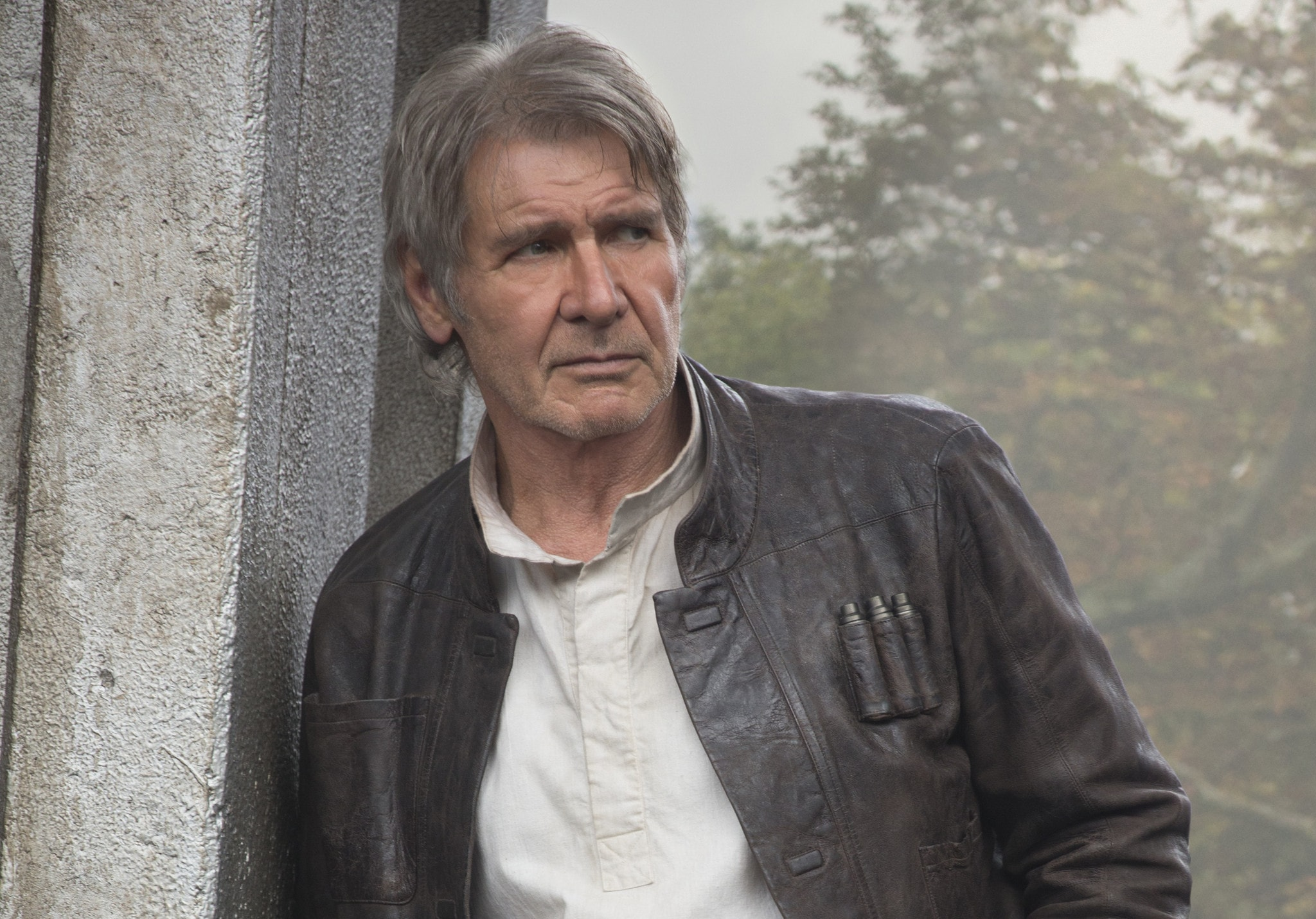 Harrison Ford HD