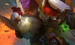 Hearthstone: Goblins Vs. Gnomes for mobile