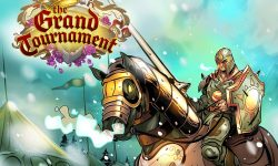 Hearthstone: The Grand Tournament Download
