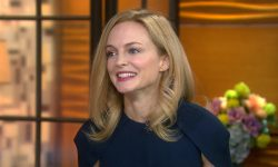 Heather Graham HD