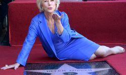 Helen Mirren HD