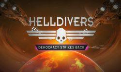 Helldivers HD