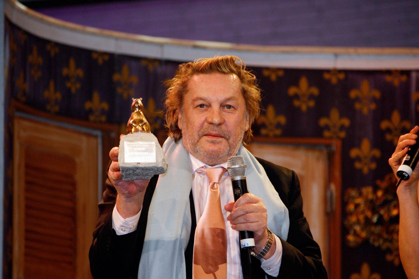 Helmut Berger HD