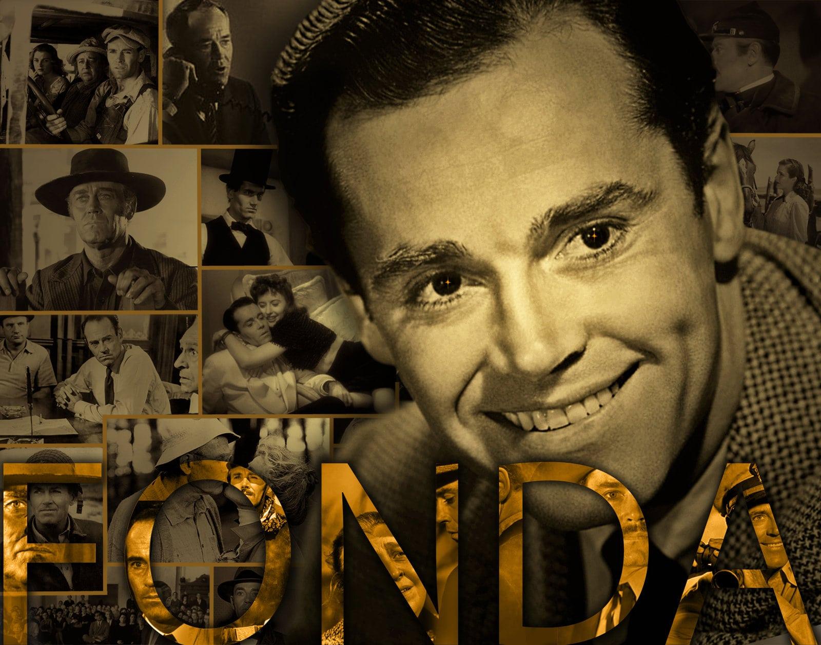 Henry Fonda HD