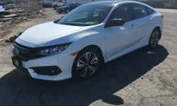 Honda Civic 10 HD