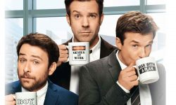 Horrible Bosses 2 Free