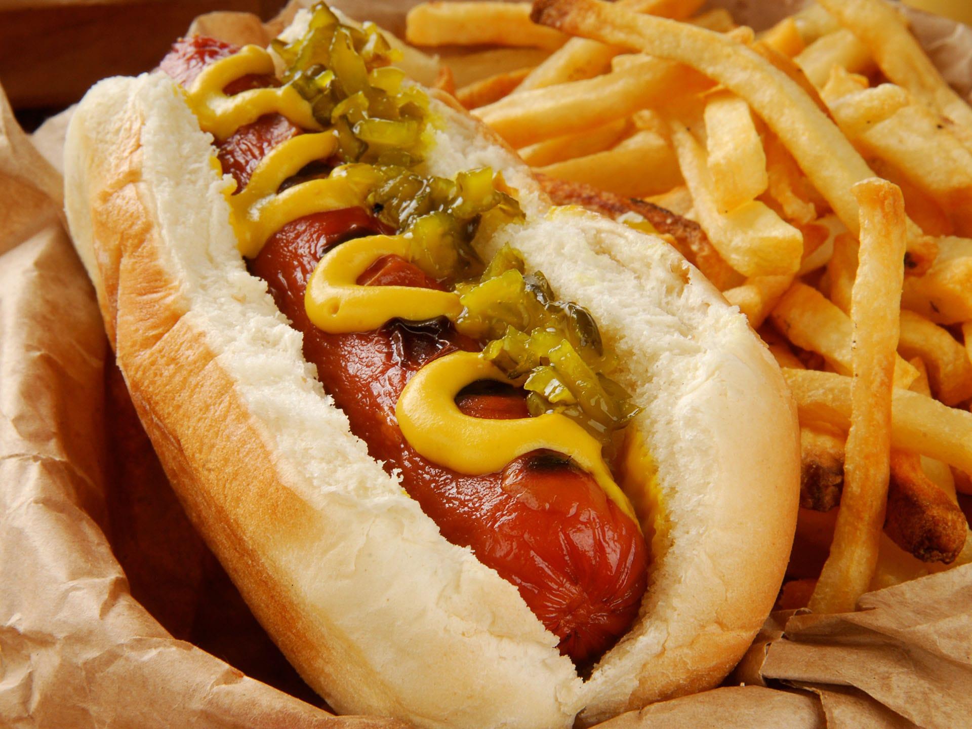 Hot Dog HD