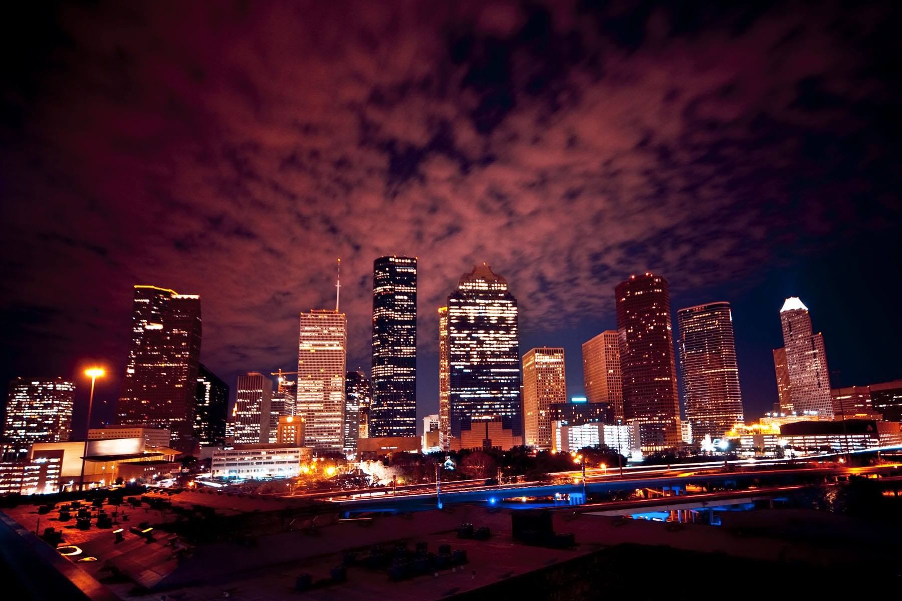 Houston HD
