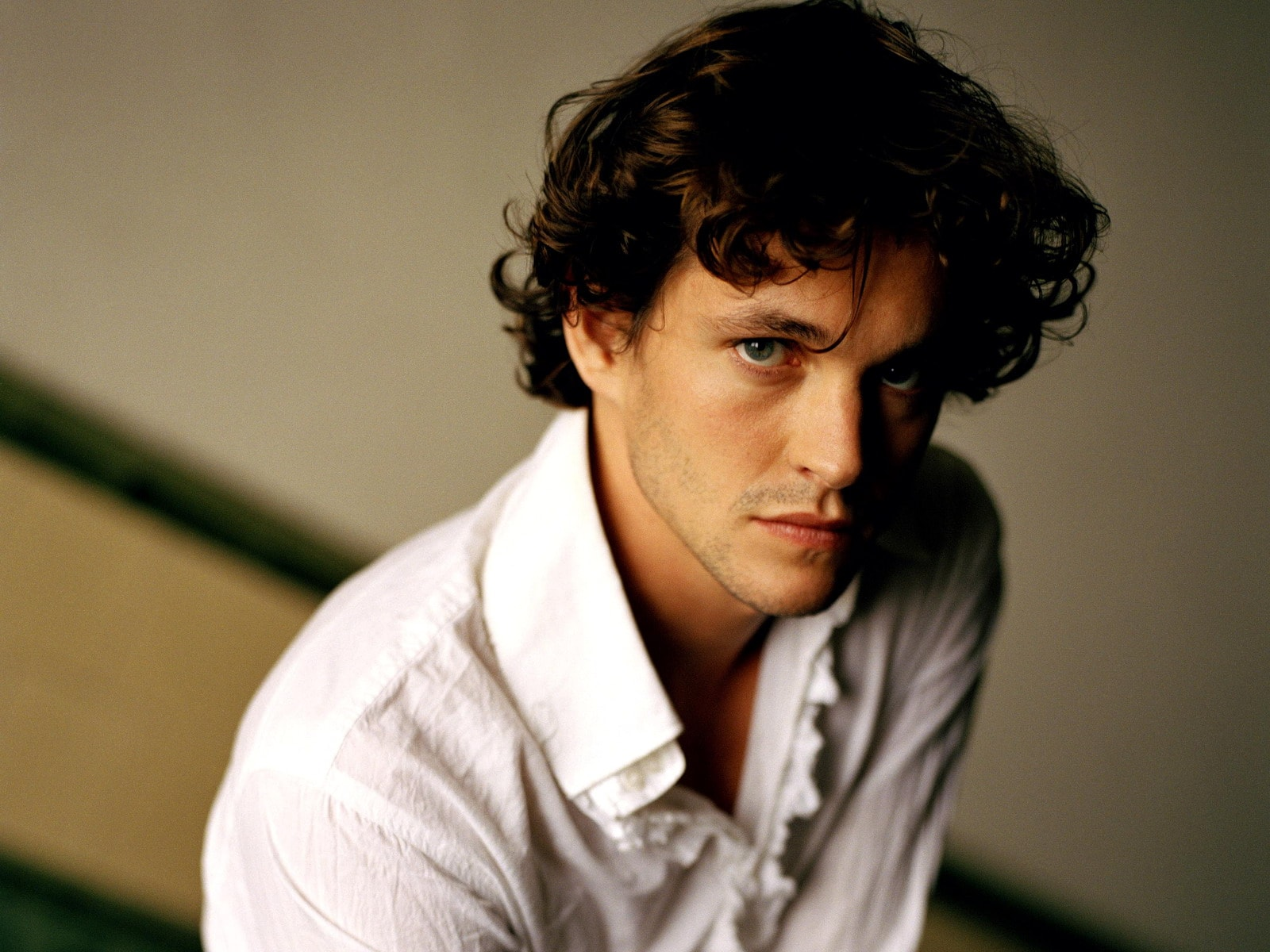 Hugh Dancy HD