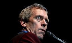 Hugh Laurie HD
