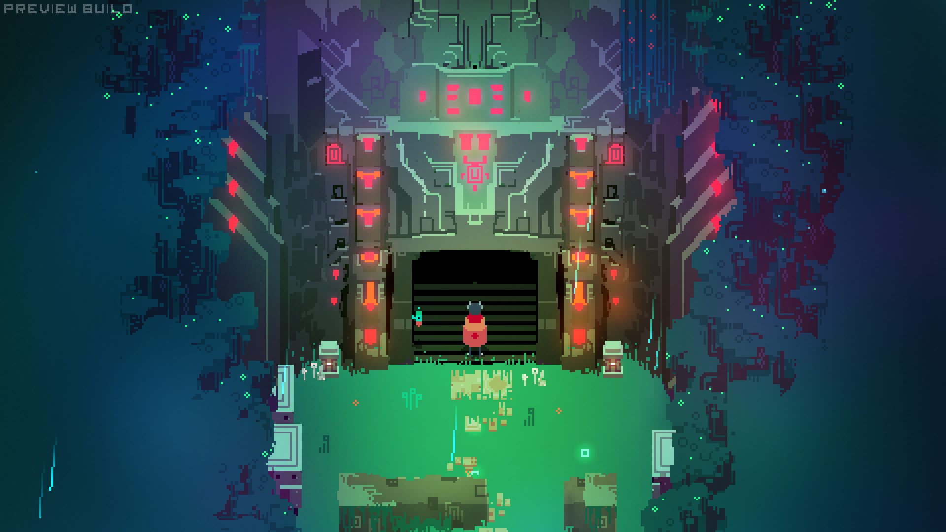 Hyper Light Drifter HD
