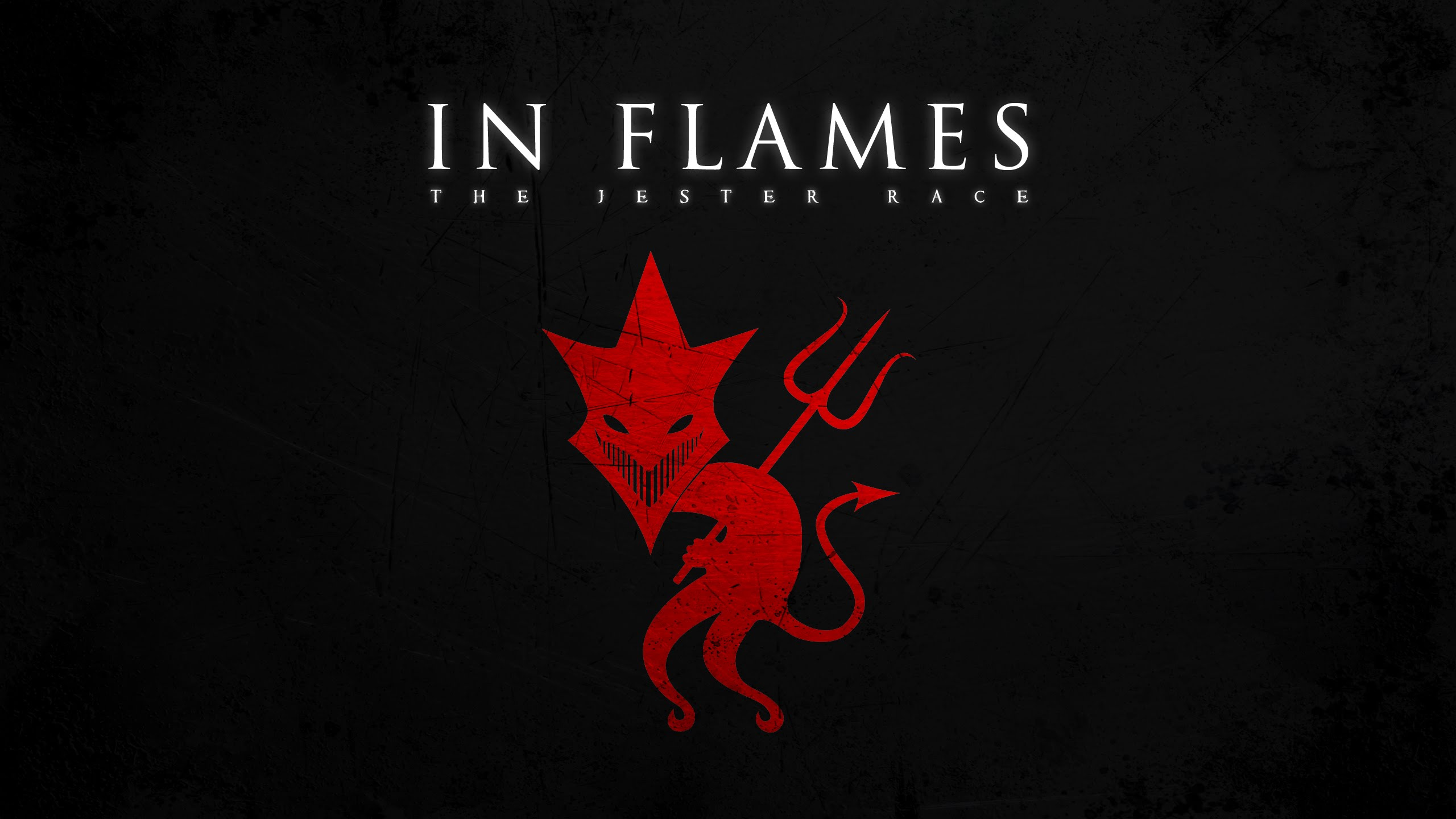 In Flames HD