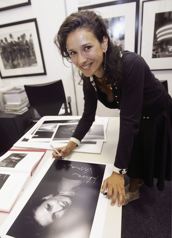Indira Varma Free