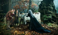Into The Woods HD