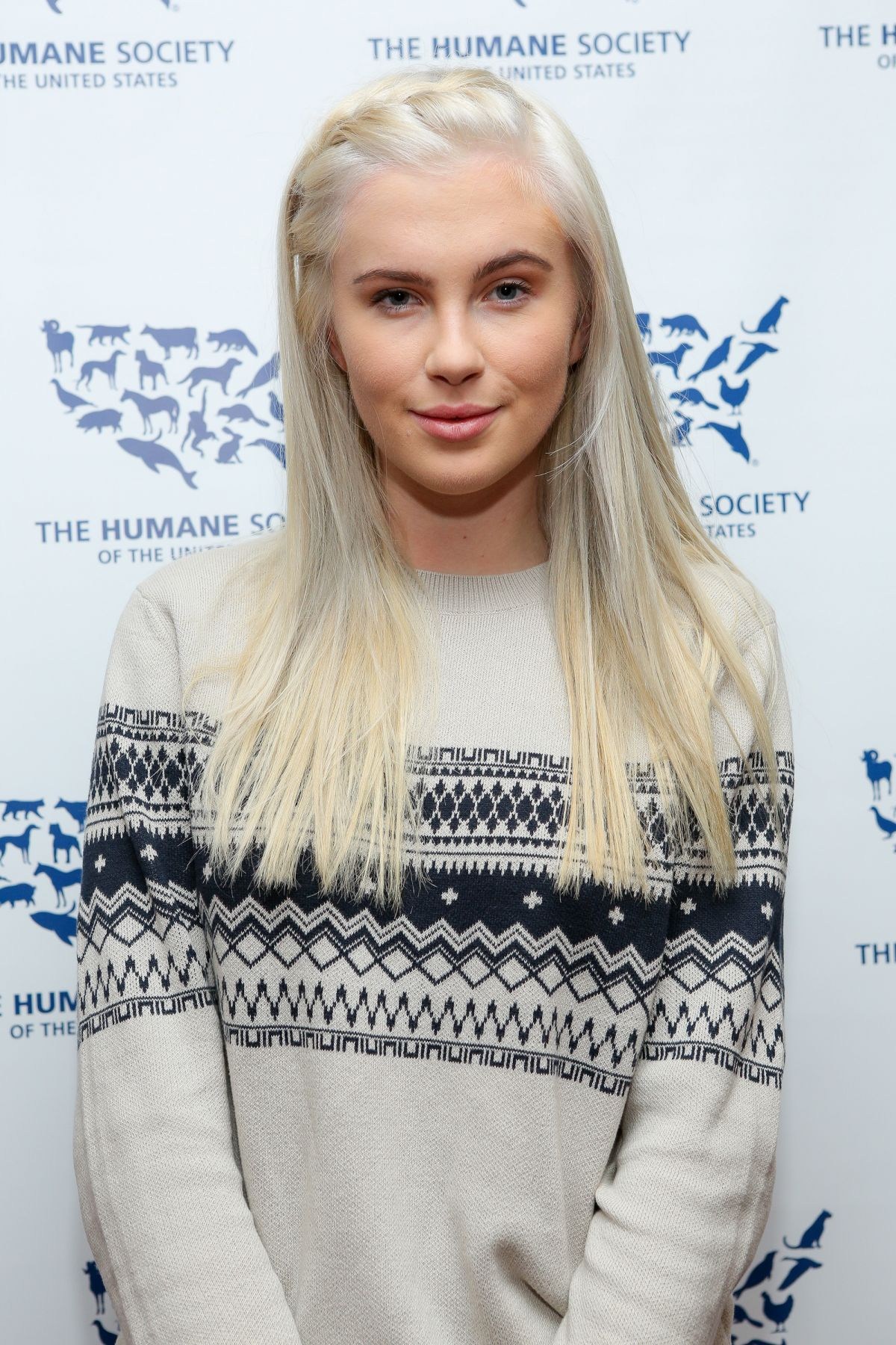 Ireland Baldwin HD