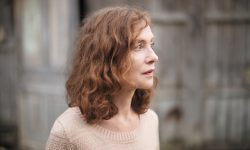 Isabelle Huppert HD