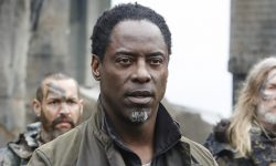 Isaiah Washington HD