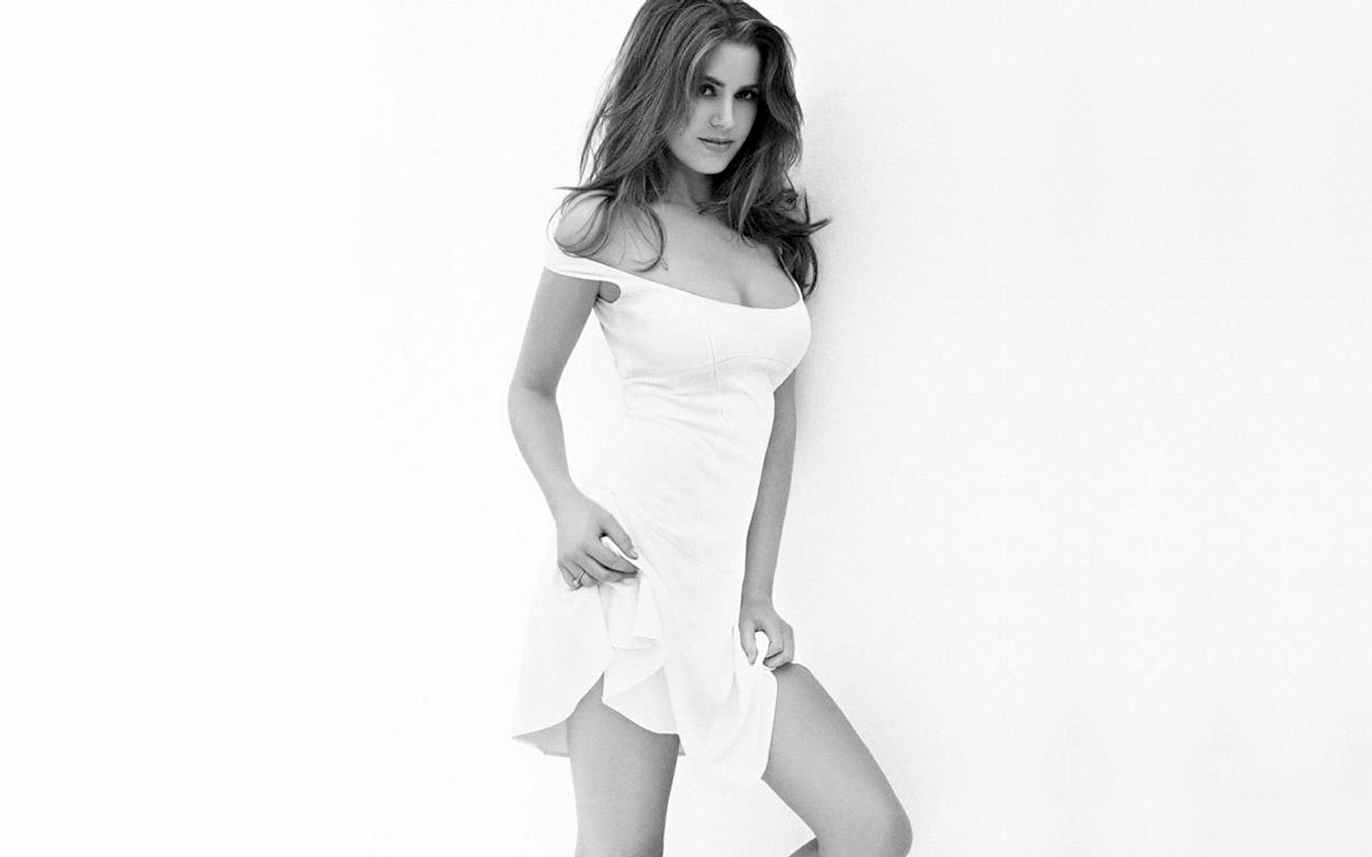 Isla Fisher HD