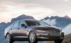 Jaguar XF 2 HD