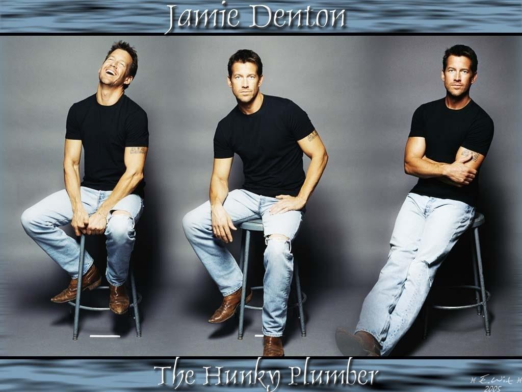 James Denton HD