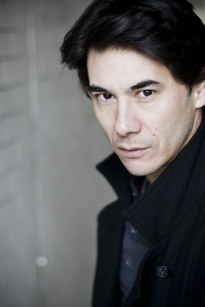 James Duval HD