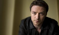 James Mcavoy HD