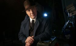 James Spader HD