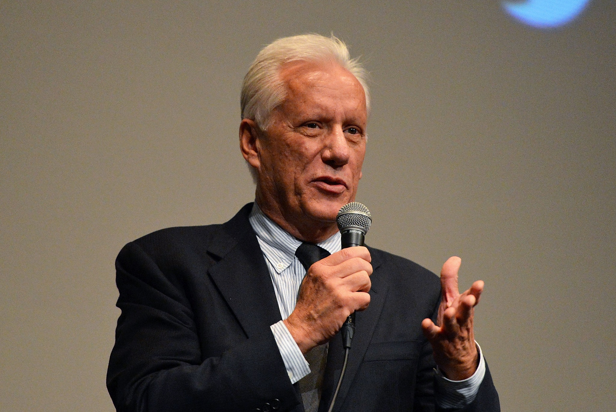James Woods HD