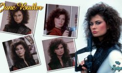 Jane Badler High