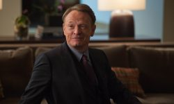 Jared Harris HD