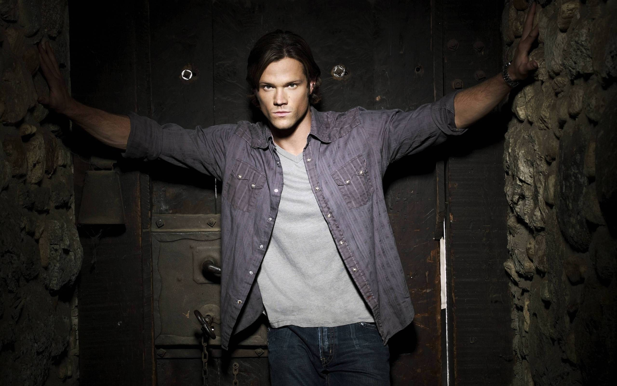 Jared Padalecki HD